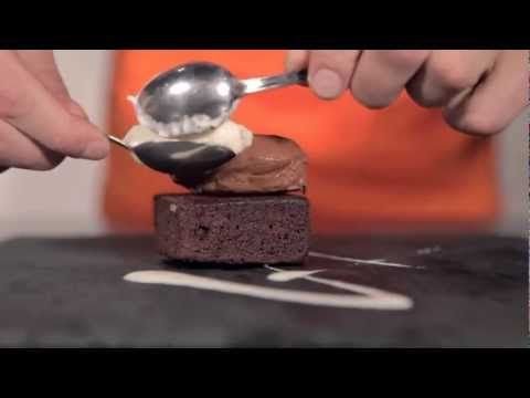 Orgasmo de chocolate - Zarautz Taberna Vasca - YouTube