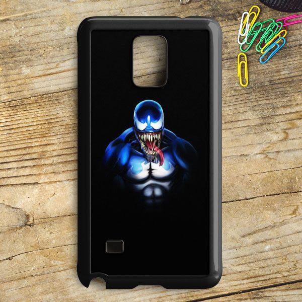 Venom Marvel Samsung Galaxy Note 5 Case | armeyla.com