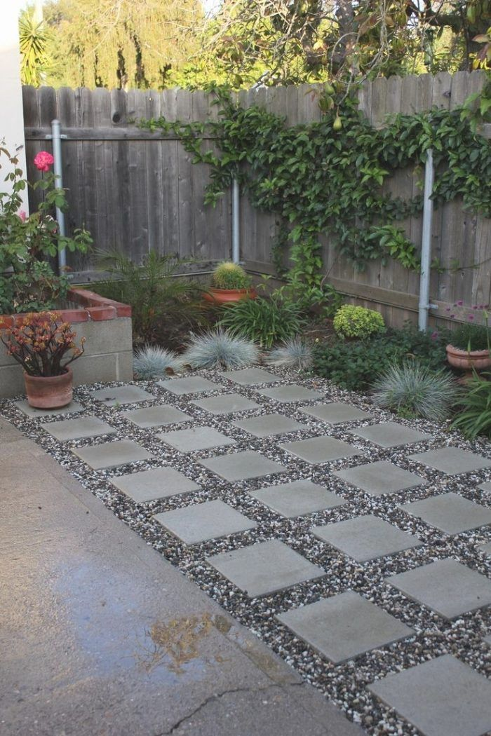 1000+ Ideas About Garden Pavers On Pinterest | Paver Edging Pertaining To  Incredible Paving And