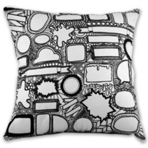 "Introducing ""Scribble-It"" – Creative, Interactive Homeware Gifts!"
