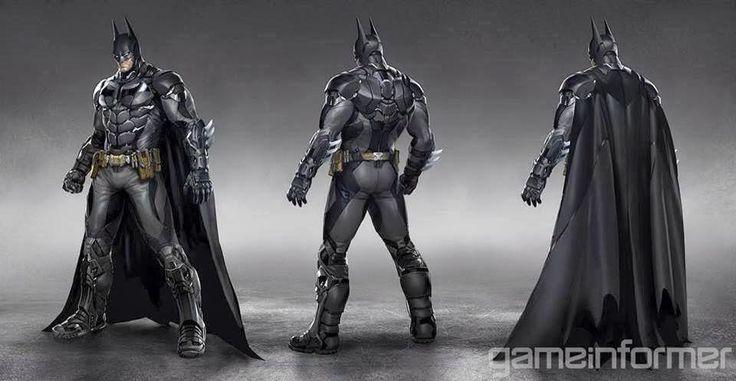 catwoman arkham knight | Batman: Arkham Knight' chega aos consoles next-gen e PC em Outubro.