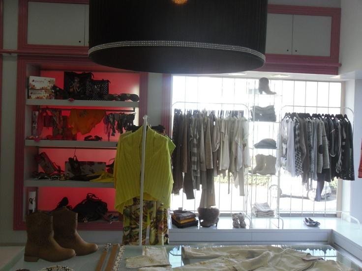 COSI Boutique & Outlet - Novidades!