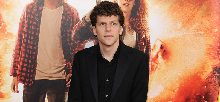 Jesse Eisenberg says he would return for 'Zombieland 2'