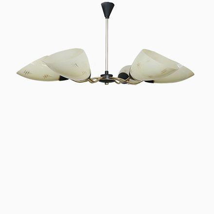 Italienische Vintage Deckenlampe Jetzt bestellen unter: https://moebel.ladendirekt.de/lampen/deckenleuchten/deckenlampen/?uid=78ed00f1-92ab-519f-8567-c9c9533afee4&utm_source=pinterest&utm_medium=pin&utm_campaign=boards #deckenleuchten #lampen #deckenlampen