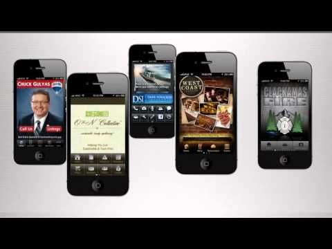 APPs For Businesses - A Must Have! Free Mobile Demo App @ http://live-well-now.com