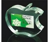 Acrylic discount apple picture frames APK-002