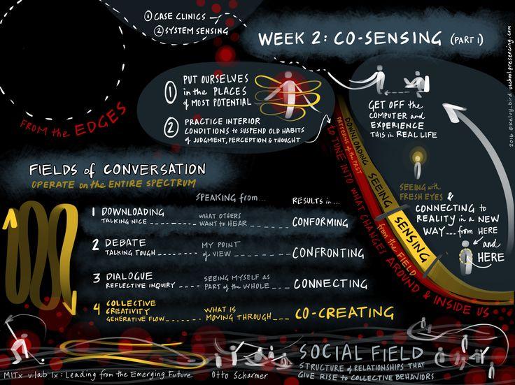 Week 2: Visual Review - Co-Sensing