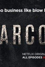 """""""Narcos"""" You Will Cry Tears of Blood (TV Episode 2015) - IMDb"""
