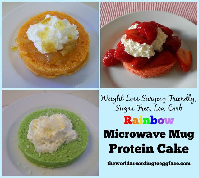 139 best Desserts Weight Loss Surgery Bariatric Recipes Sugar