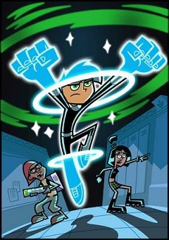 Danny Phantom | Watch cartoons online, Watch anime online, English dub anime