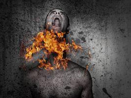 Firestarter 2 by shamanau