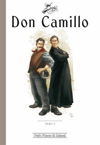 Giovannino Guareschi livres   Don Camillo Tome 1. Le chef de bande tombé du.... Giovanni Guareschi ...