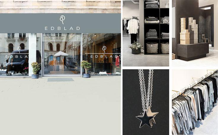 Shop in Uppsala