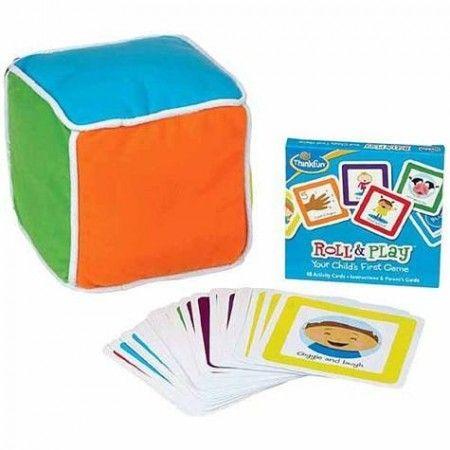 A termék tartalma:1 db Óriási Plüss Dobókocka, 48 Kártya – 8 db minden kategóriában, Játékszabály és Útmutató szülőknek. Jó mulatság dobálni a kockát, és eljátszani a kártyán szereplő feladatokat.