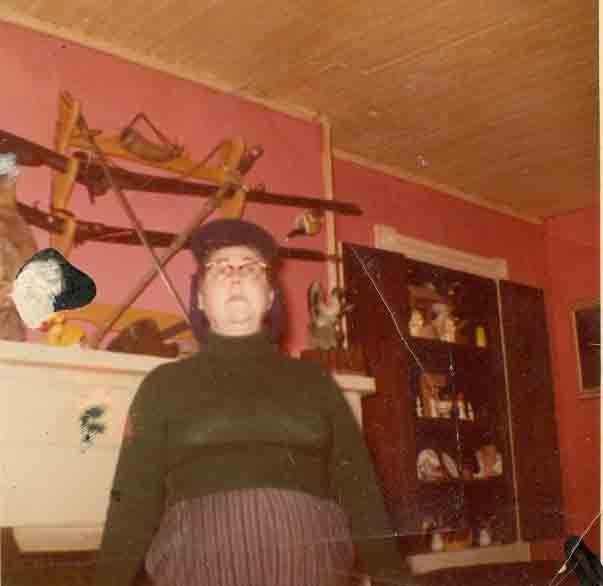 early mackey family & friends - mackey's antique clock repair parkersburg wv