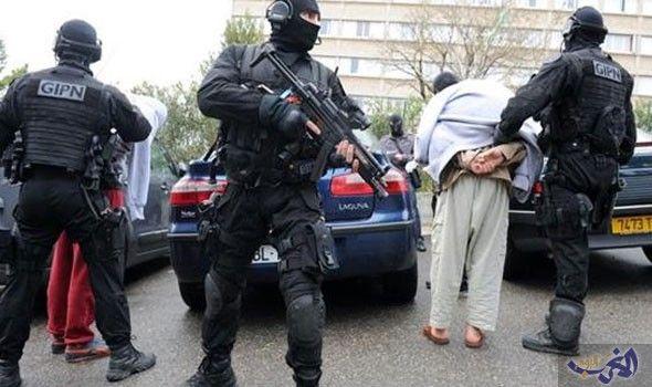 اعتقال 4 أشخاص في عملية لمكافحة التطرف…