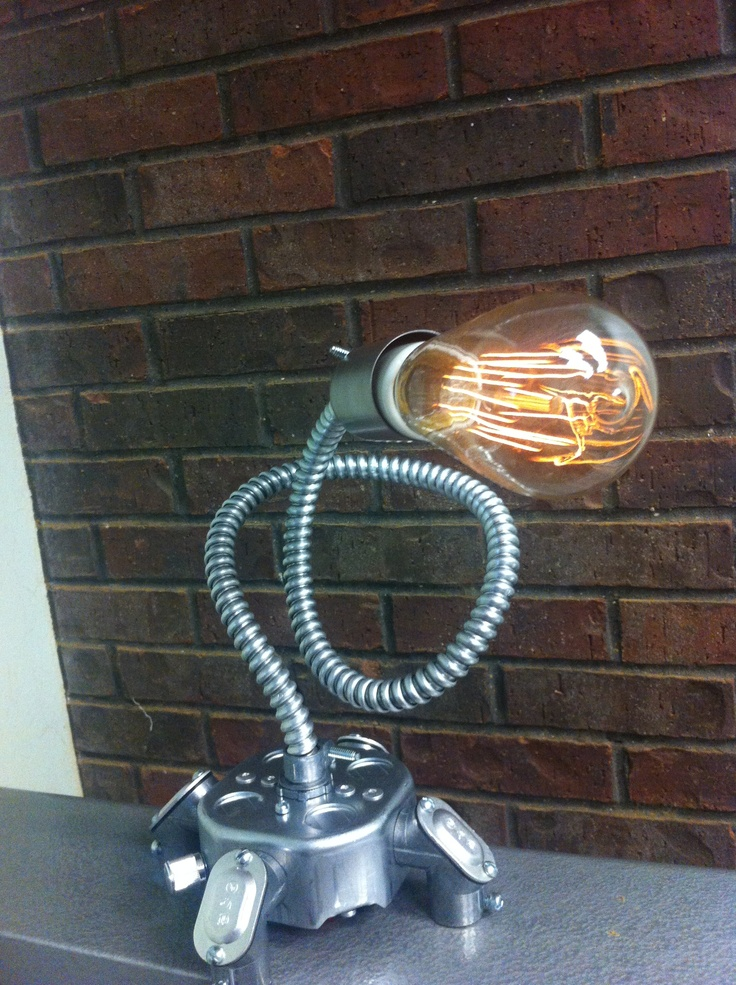 1000 Images About Conduit Lights On Pinterest Pendant