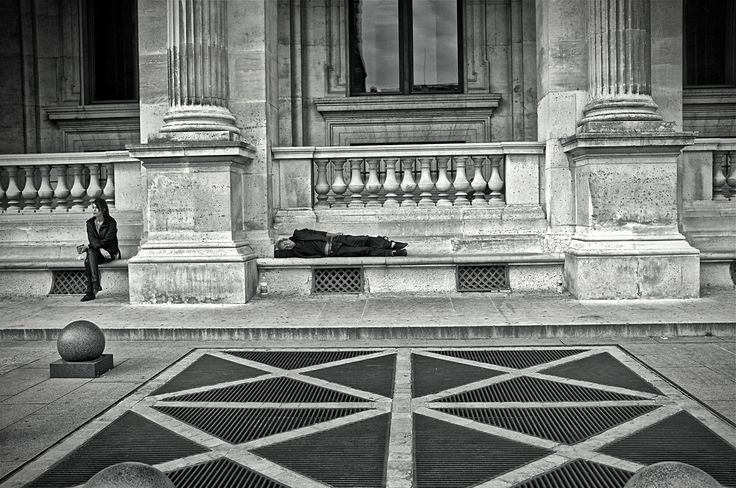 Geometrical Sleep 2013 © Marcelle Cestoni