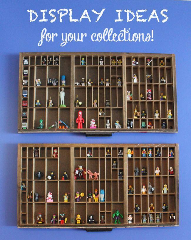 Display Ideas For Small Items Betties N Brimstone Blog