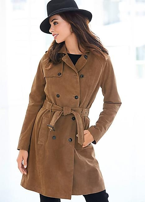 25+ best ideas about Classic trench coat on Pinterest ...