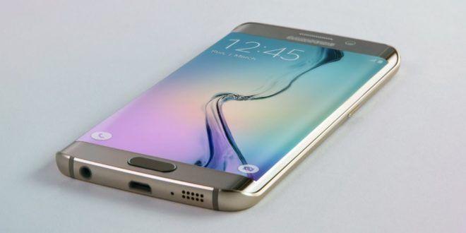 Samsung Galaksi S6 Edge Hard Reset ve Format Atma