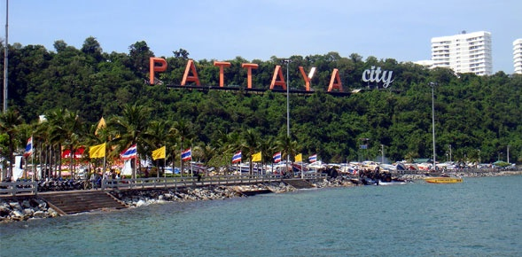 Record numbers of tourists expected in Pattaya!!!