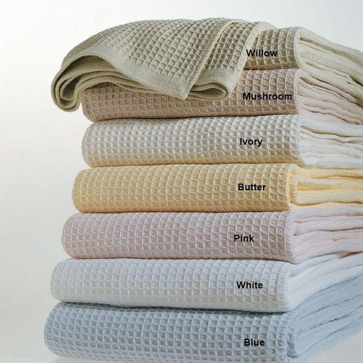 Waffle Knitting Pattern Blanket : 25+ best ideas about Waffle blanket on Pinterest Knit blanket patterns, Eas...