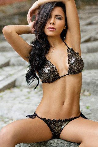 PIRATA Couture Cabaret Bikini