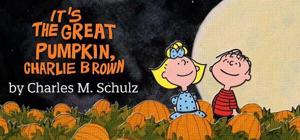 Charlie Brown em um episódio especial de halloween para divertir vocês nesse dia das bruxas brasileiro que a maioria reclama por não ser nossa cultura!