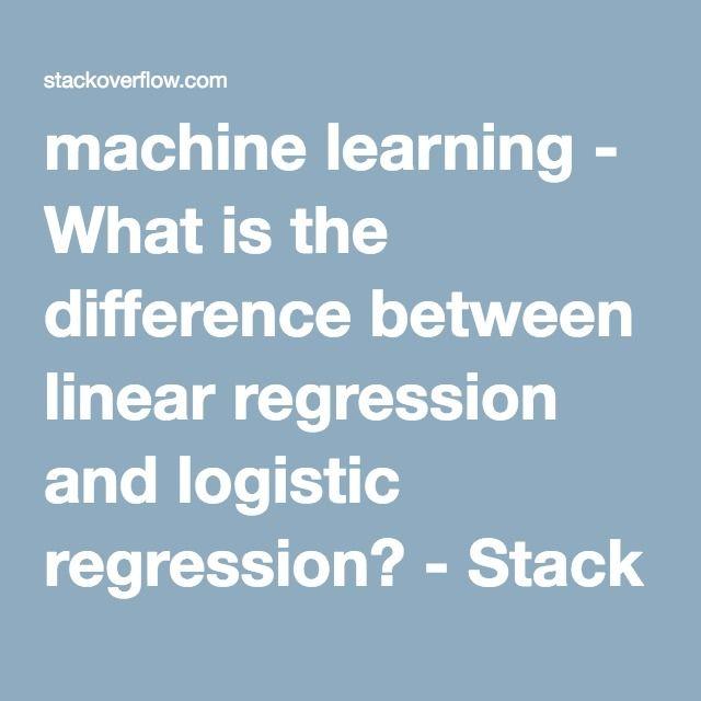 dissertation logistic regression