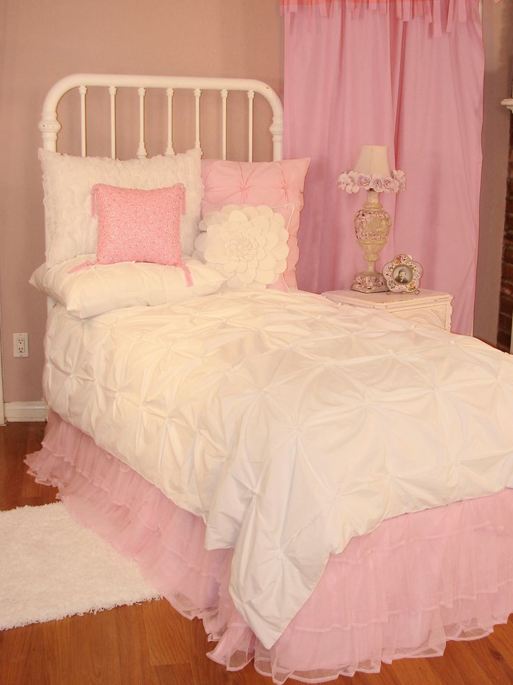 Pink Bedroom Sets For Girls 281 best pink children's bedrooms images on pinterest | bedroom