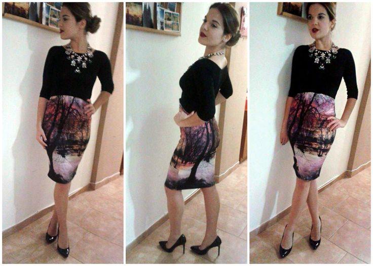 STYLICIOUS V.K: THE MIDI SKIRT!!! Οι μίντι φούστες (και φορέματα) ...