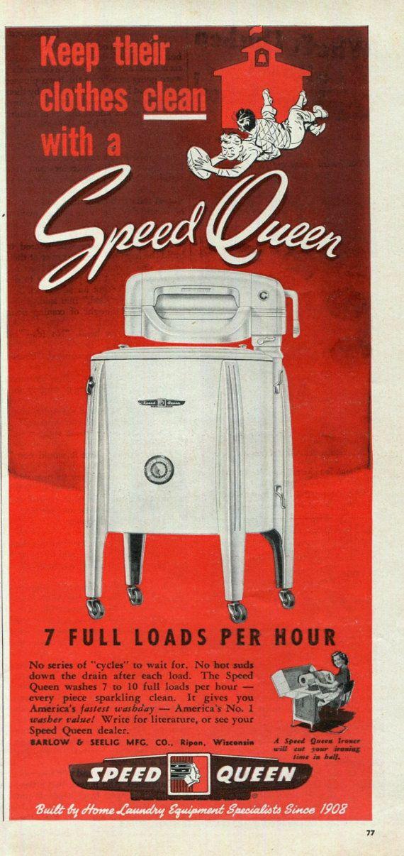 Laundry Room Decor Ideas Vintage