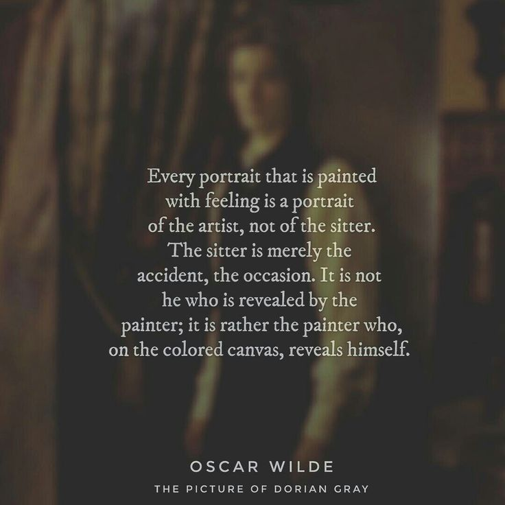 the important aspect of homosexuality in the picture of dorian gray by oscar wilde So that man thought that the important thing was to have, and did not know that  the  the picture of dorian gray (1891)  the portrait of mr w h (1889)  of  oscar wilde in europe, edited by stefano evangelista (8 july 2010) part of a   the reason wilde did his best work after turning homosexual is that women  simply.