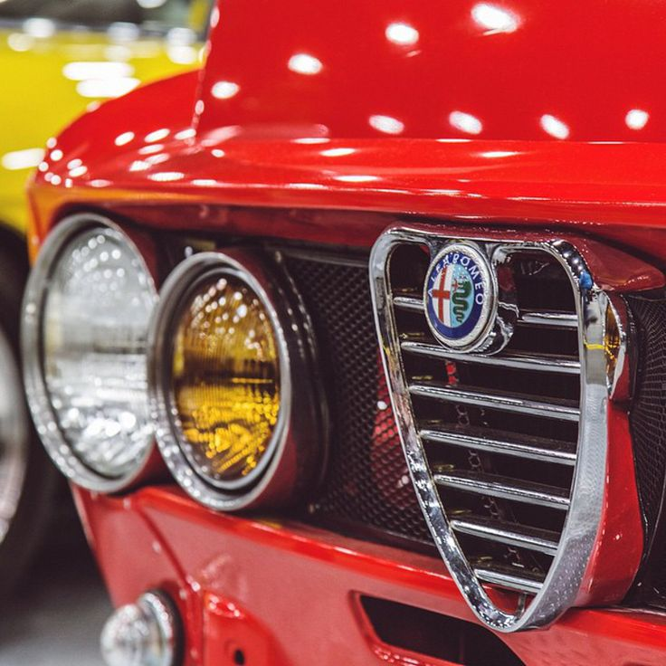 Why settle for a cheap imitation? True Perfection in an ALFA! This car was featured at BOTH the Detroit Auto Show and in (USA) CAR & DRIVER MAGAZINE! ..see these photos from (USA) CAR & DRIVER MAGAZINE!! Hit these 2 links now! Car and Driver Magazine 01 Car and Driver Magazine 02 This superb GTAm …
