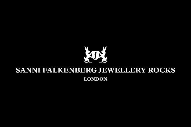 Sanni Falkenberg Jewellery Rocks — Nordenswan & Siirilä