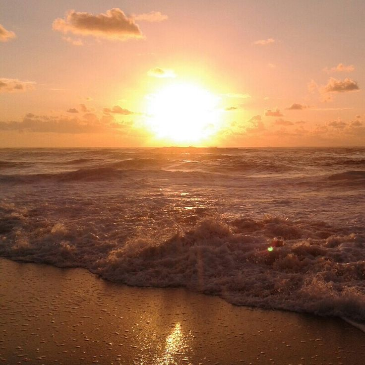 Its amazing to watch the sunrise !!