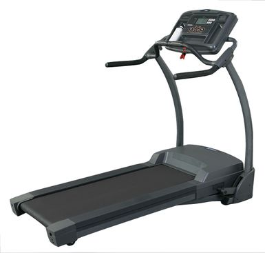 The Top 8 Things to Consider Before You Buy a Treadmill: Smooth 5.25 Treadmill