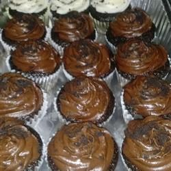 Best Chocolate Frosting | Chocolate Cravings! | Pinterest