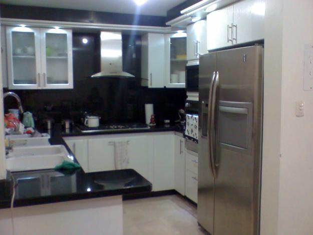 17 mejores ideas sobre cocinas empotradas en pinterest - Instalacion de cocinas integrales ...