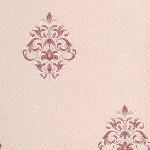 SuperFresco Clemency Wallpaper - Red