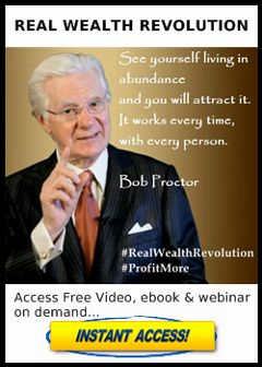 See banner on the home page and click for instant access #getfitnow4life #RealWealthRevolution #ProfitMore