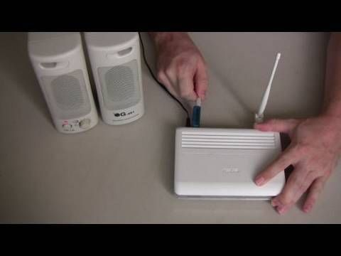 how to make a wifi router