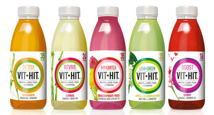 Real Success Stories Pt 3 Gary Lavin, Founder of VITHIT