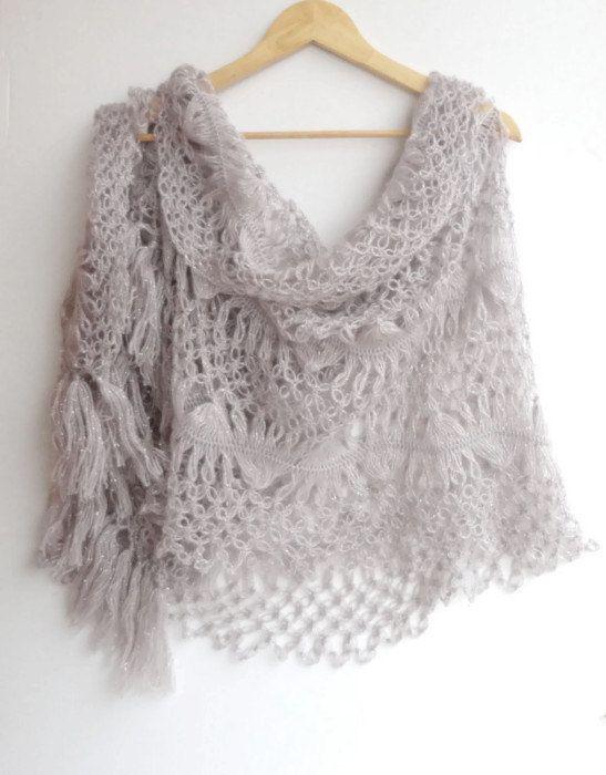 Mejores 108 imágenes de Knitting en Pinterest | Artesanías, Patrones ...