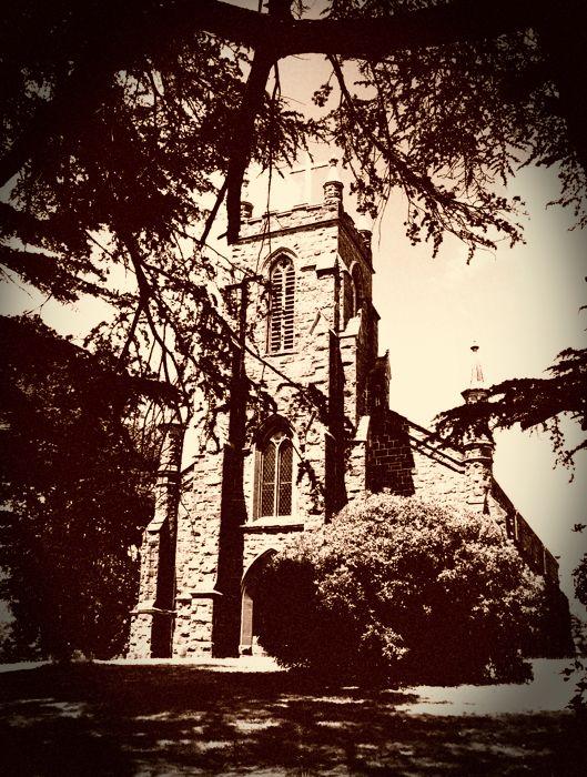 St. Paul's, Kyneton