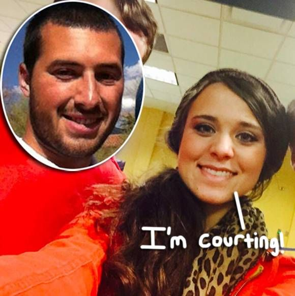 Jinger Duggar Is Being Courted By Soccer Star Jeremy Vuolo — Get The ...
