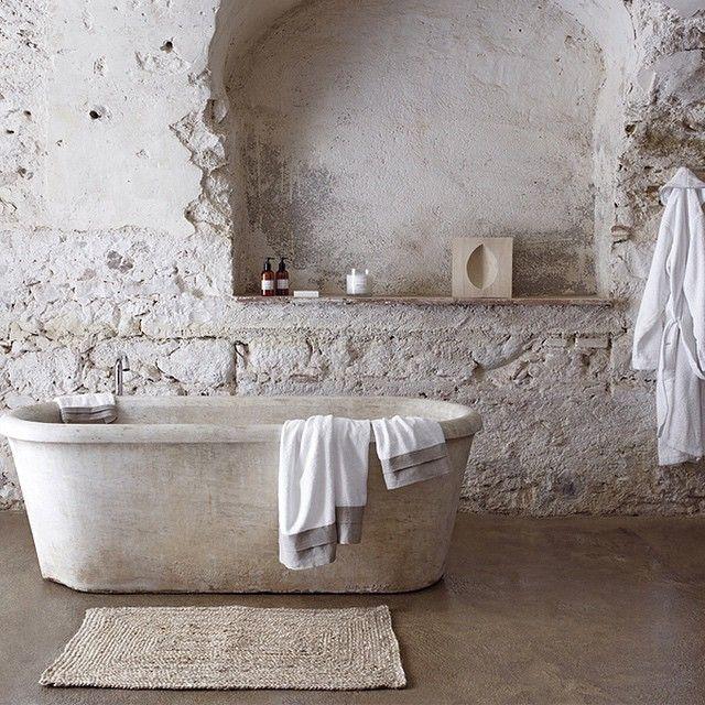 191 best Badideen images on Pinterest Bathroom, Bathrooms and - badezimmer aufteilung neubau