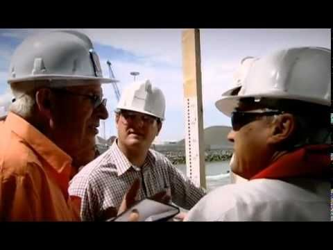 TV Extreme Engineering 03x01 The Snohvit Artic Gas Processing Platform DVDXVID - YouTube