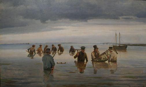 Hans Smidth (1839-1917)
